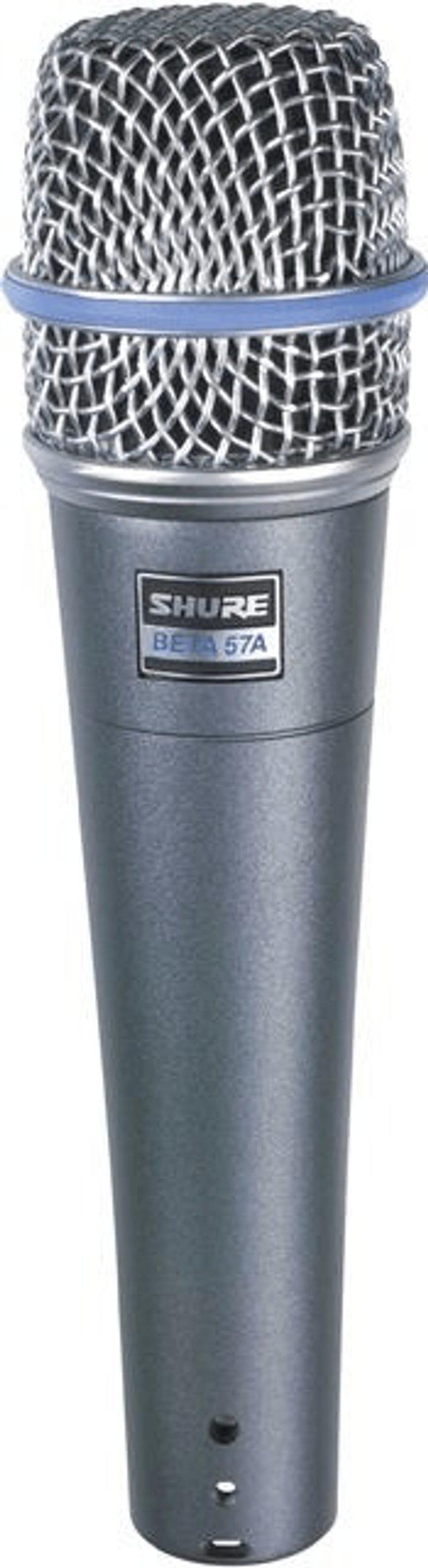 Shure Shure Beta 57 A