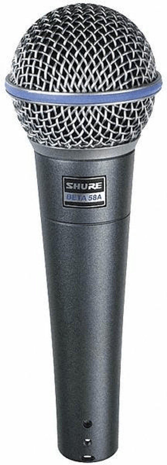 Shure Shure Beta 58 A