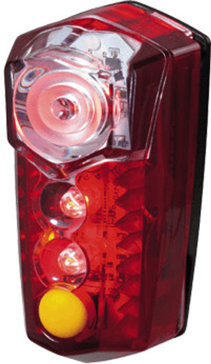 TOPEAK Topeak RedLite Mega Rear Light