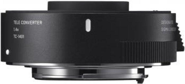 Sigma Sigma TC-1401 Nikon