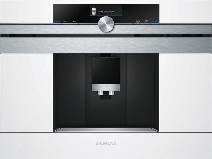 Siemens Siemens CT636LEW1