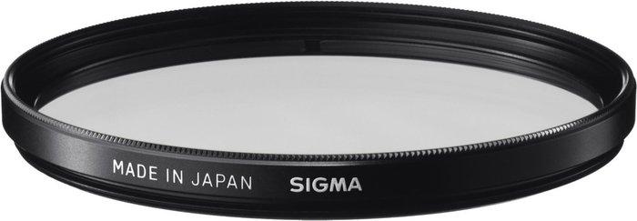 Sigma Sigma WR UV 82mm