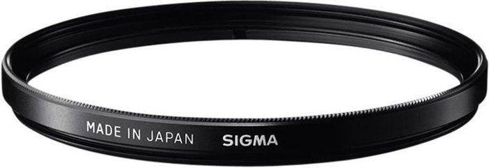 Sigma Sigma WR UV 105mm