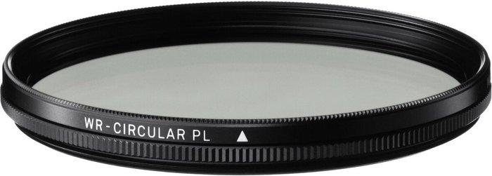 Sigma Sigma WR Circular Pol 77mm