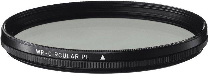 Sigma Sigma WR Circular Pol 72mm