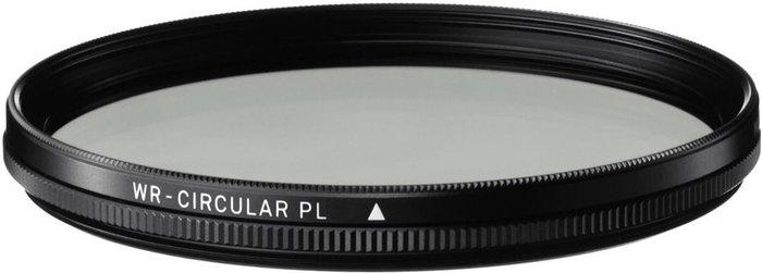 Sigma Sigma WR Circular Pol 95mm