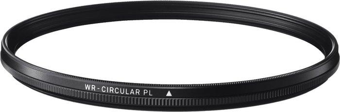 Sigma Sigma WR Circular Pol 62mm