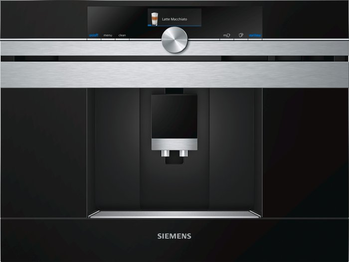 Siemens Siemens CT636LES6