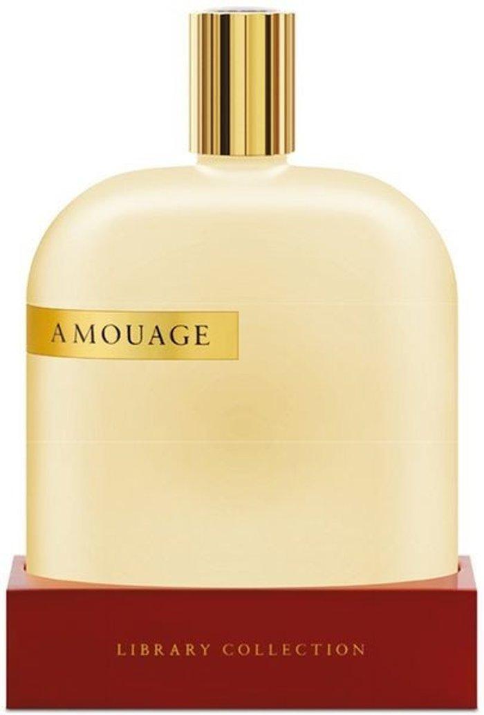 Amouage Amouage The Library Collection Opus IV Eau de Parfum (100 ml)