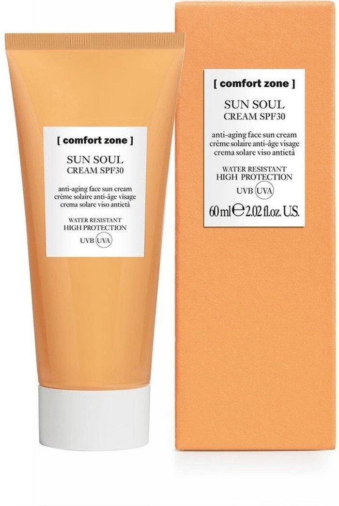 Comfort Zone Comfort Zone Sun Soul Face Cream SPF 30 (60 ml)