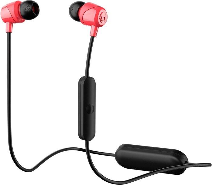 Skullcandy Skullcandy Jib Wireless black & red