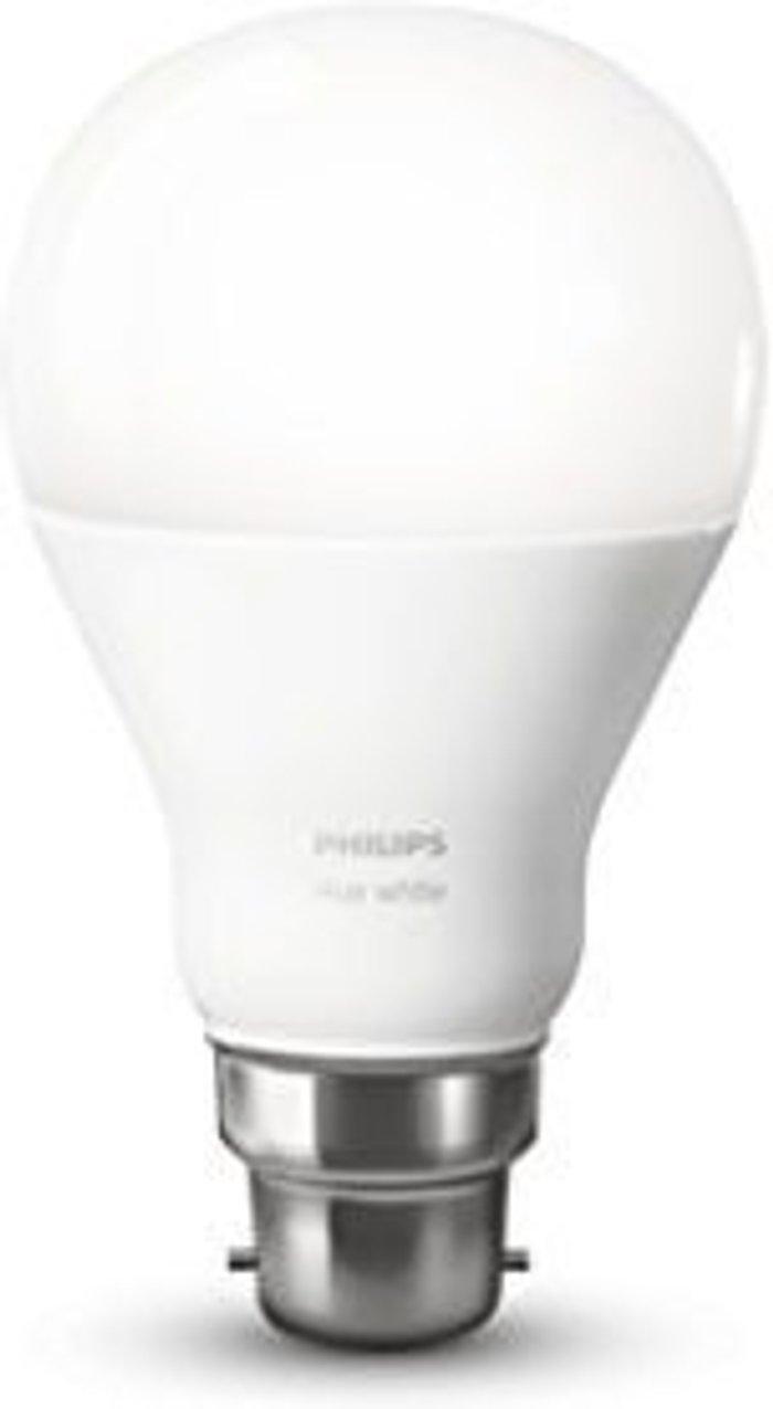 Philips Philips Hue White 9W B22