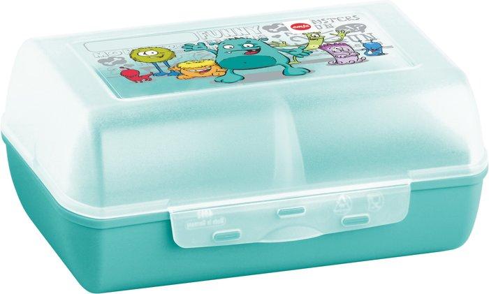 EMSA Emsa Variabolo lunch box Monster