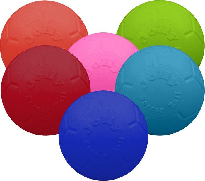 Jolly Jolly Soccer Ball Large