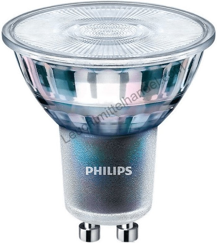 Philips Philips Master LED ExpertColor 3,9W-35W GU10 930 36D