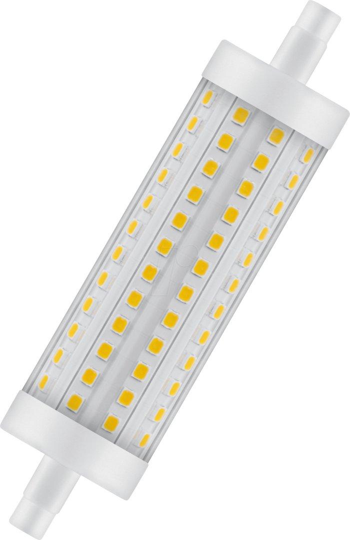 Osram Osram LED Superstar Line 118 15W(125W)