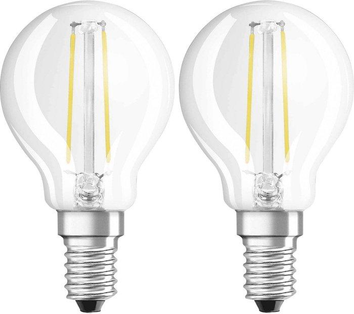 Osram Osram LED Base Classic P 4W(40W) E14