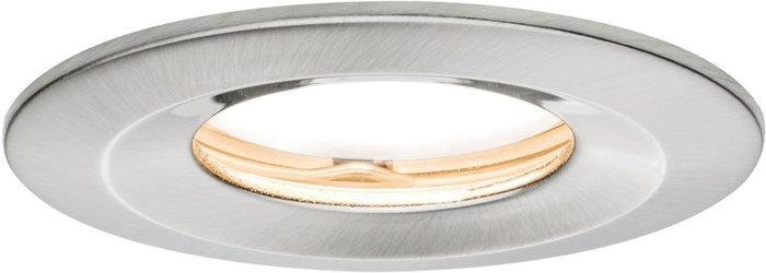 Paulmann Paulmann LED Coin Slim 6.8W (938.82)