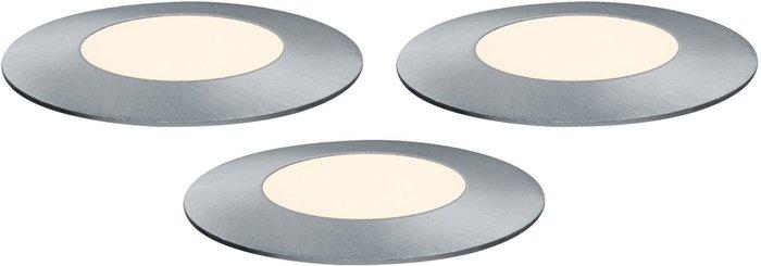 Paulmann Paulmann Plug&Shine LED 3x7,5W (939.49)
