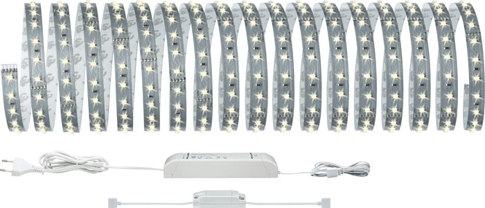 Paulmann Paulmann SmartHome MaxLED 500 Basisset 10m (709.07)