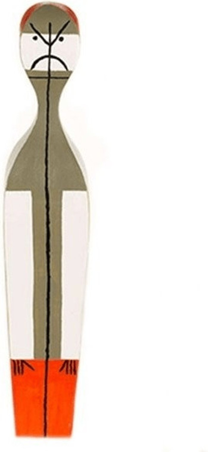 Vitra Vitra Wooden Doll No. 14