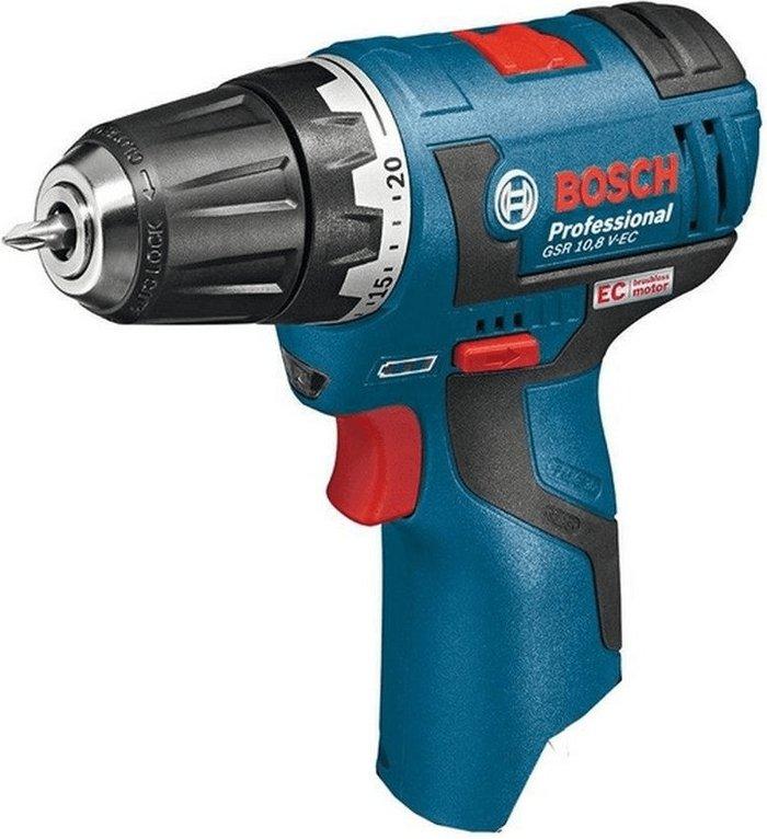 Bosch Bosch GSR 12V-20 Professional Solo