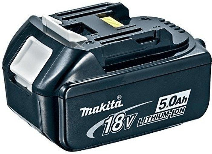 Makita Makita BL1850 Battery Pack 18V 5.0 Ah (632B77-5)
