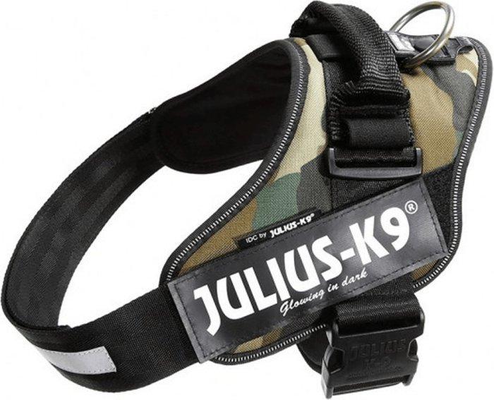 Julius K-9 Julius K-9 IDC Power Harness 1 Camouflage