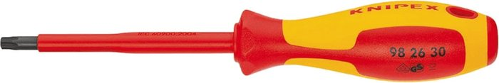 Knipex Knipex Torx 98 26