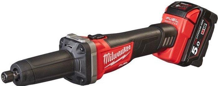Milwaukee Milwaukee M18FDG (2 x 5,0 Ah)