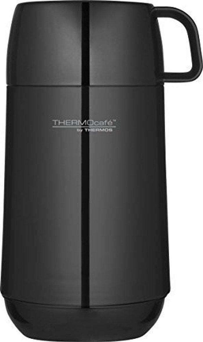 Thermos Thermos Food jar Thermocafé Challenger 0,5 l