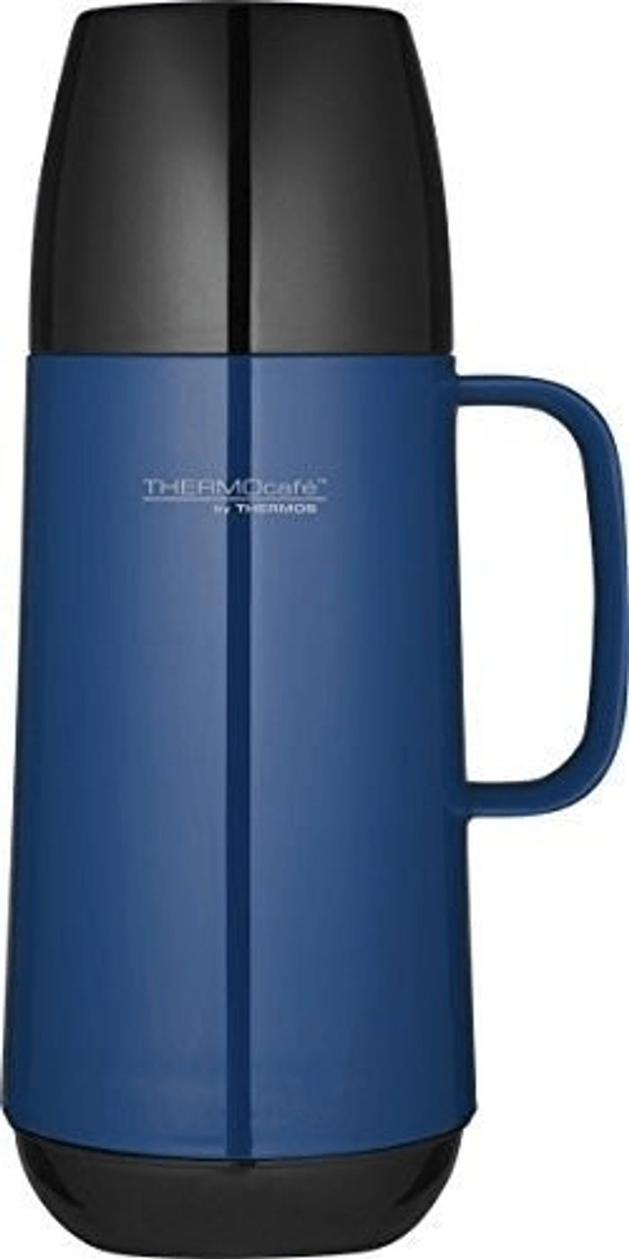 Thermos Thermos Vacuum flask Thermocafé Challenger 0,75 l