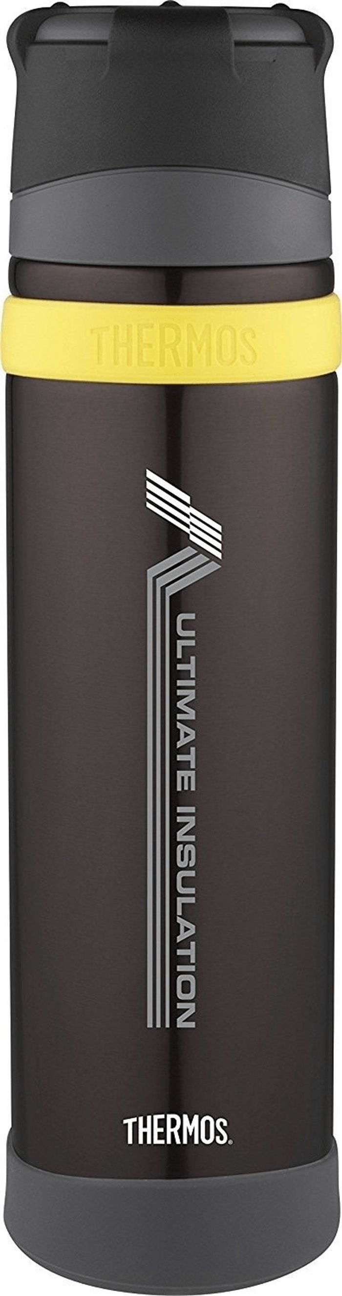 Thermos Thermos Ultimative MK II vacuum flask 900 ml brown