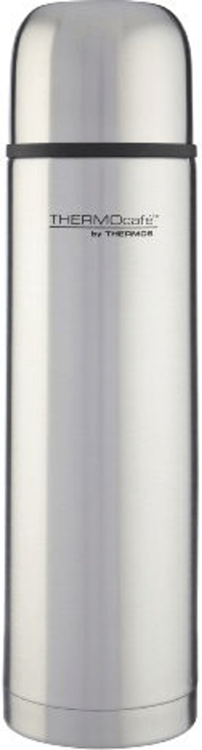Thermos Thermos ThermoCafe stainless steel bottle 1,0 l