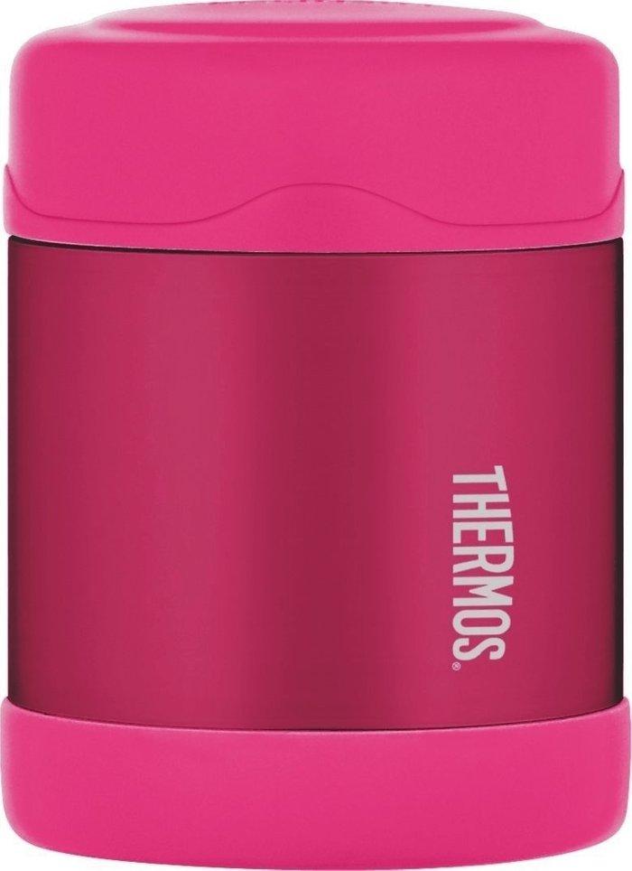 Thermos Thermos Foogo Food jar 290 ml pink