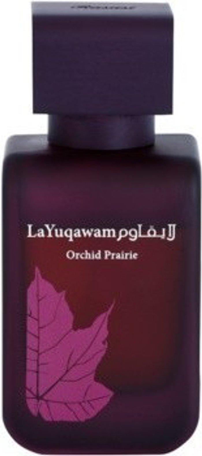 Rasasi Rasasi Orchid Prairie Eau de Parfum (75ml)