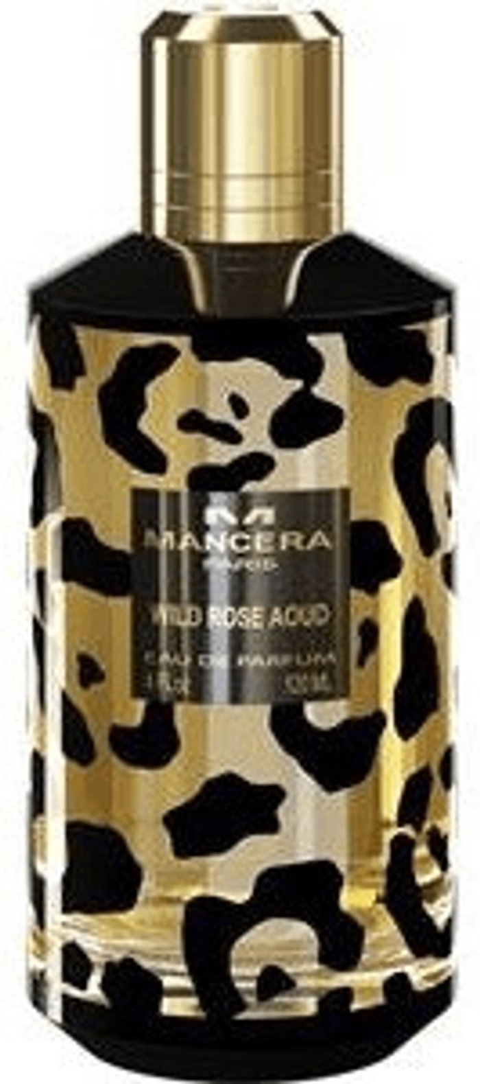 Mancera Mancera Wild Rose Aoud Eau de Parfum