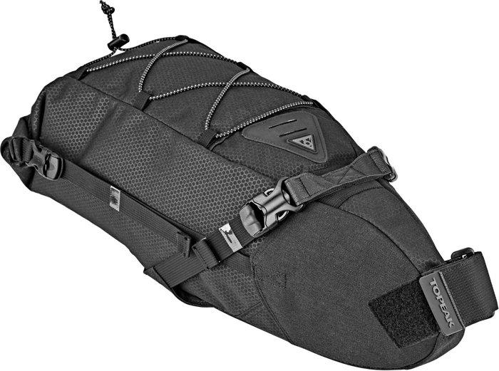 TOPEAK Topeak Backloader (10L) black
