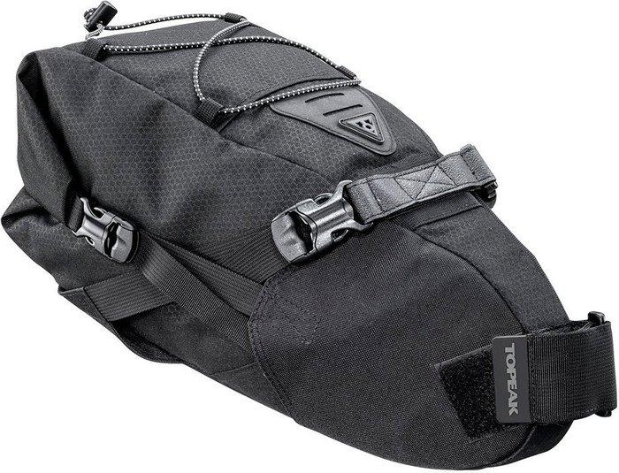 TOPEAK Topeak Backloader (15L) black