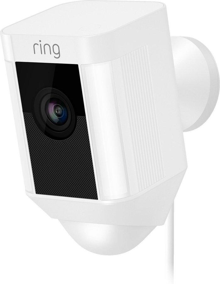 Ring Ring 8SH2P7-BEU0 (Black)
