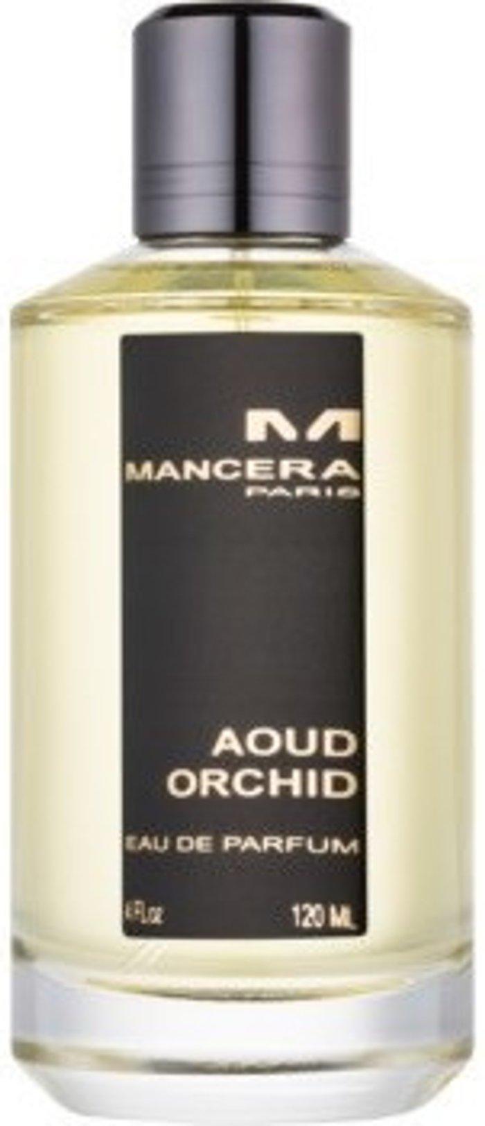 Mancera Mancera Aoud Orchid Eau de Parfum (120ml)