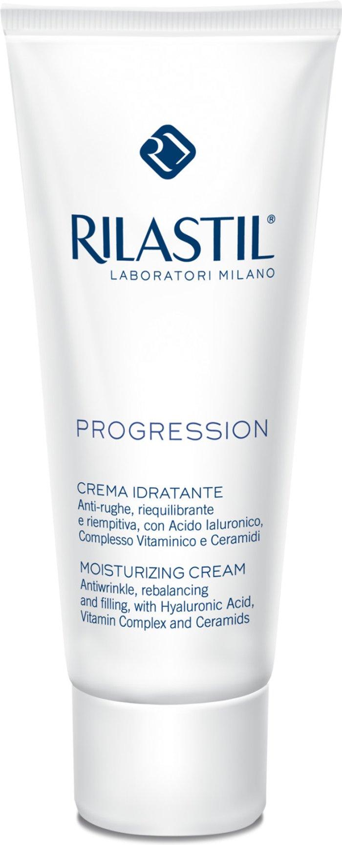 Rilastil Rilastil Progression Moisturizing Cream (50ml)
