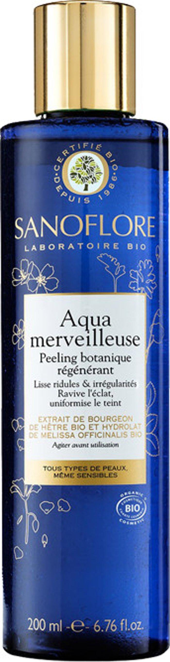 Sanoflore Sanoflore Aqua merveilleuse (200 ml)