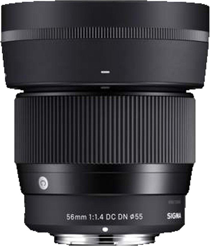 Sigma Sigma 56mm F1.4 DC DN Contemporary MFT