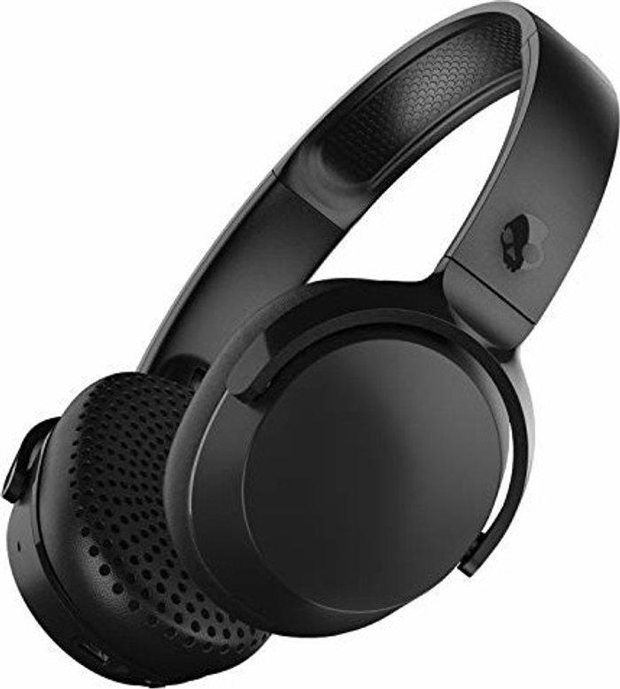 Skullcandy Skullcandy Riff Wireless On-Ear Black