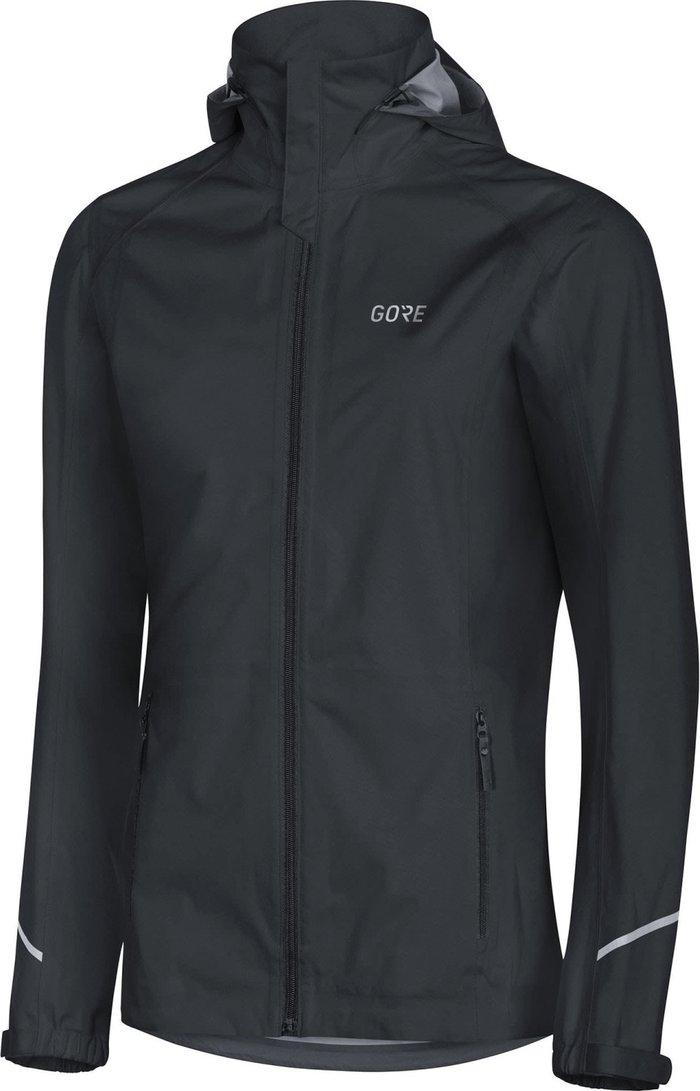 GORE Gore R3 Women Gore-Tex Active Hooded Jacket black