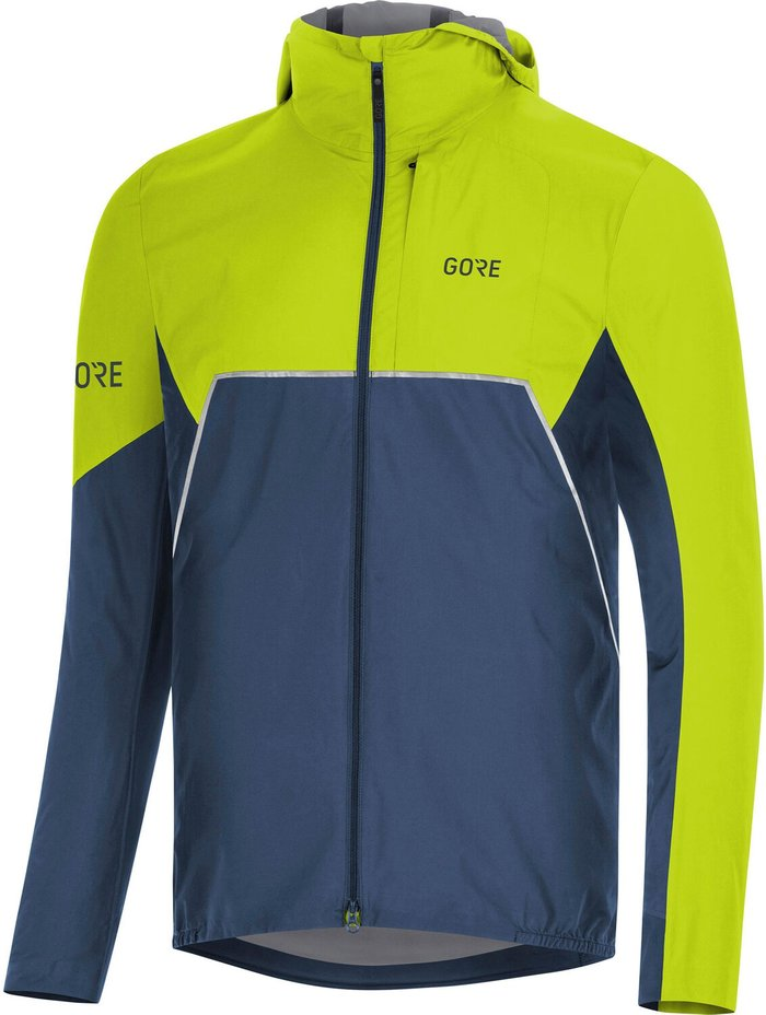 GORE Gore R7 Partial Gore-Tex Infinium Hooded Jacket