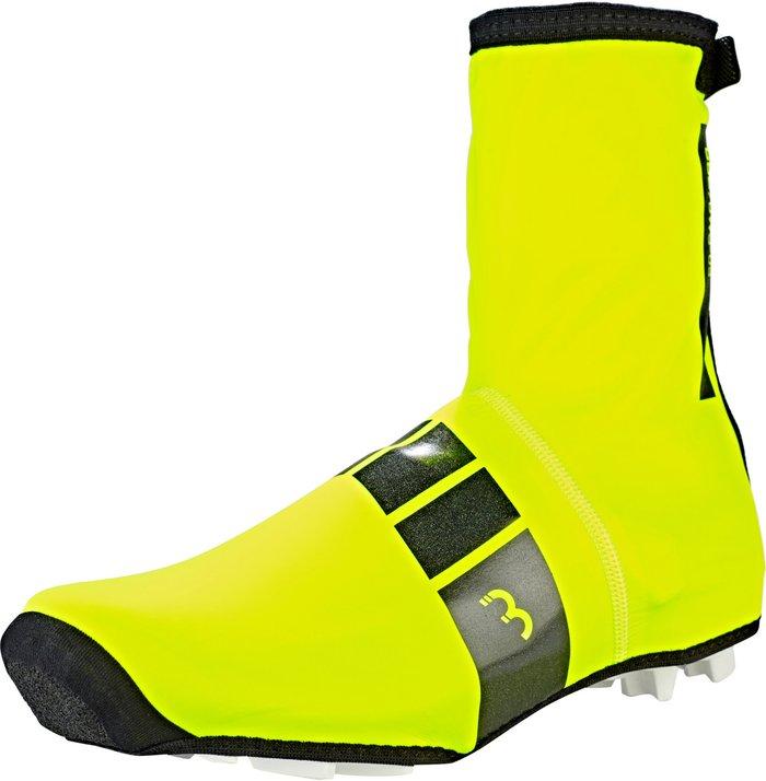 BBB BBB WaterFlex Road BWS-03N Shoes Cover neon gelb
