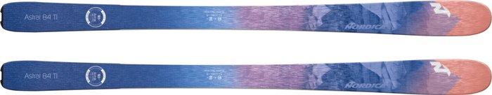 NORDICA Nordica Astral 84 blue/dark purple (2020)