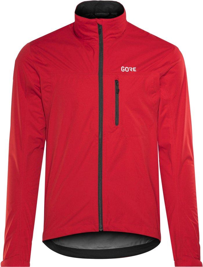 GORE Gore C3 GTX Active Jacket red
